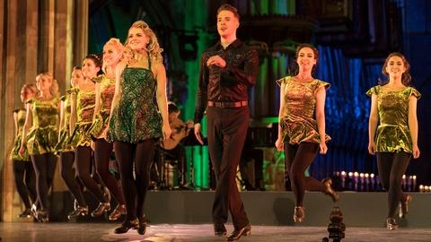 PBS Presents -- Celtic Gold: An Irish Song & Dance Journey | Preview