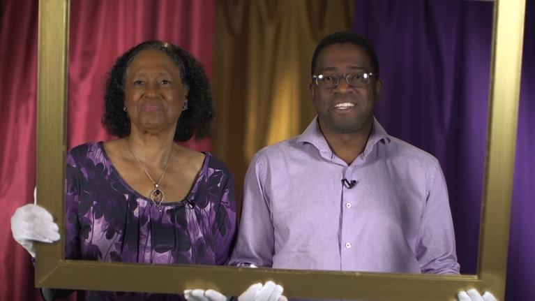 Family Pictures LOCAL: Martha Bireda & Jaha Cummings