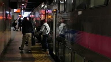 Northeast Corridor would be completely upgraded