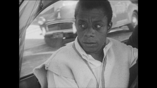 James Baldwin - Take This Hammer