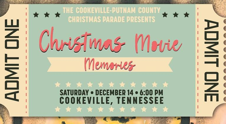 WCTE Documentaries: Cookeville-Putnam County Christmas Parade 2019