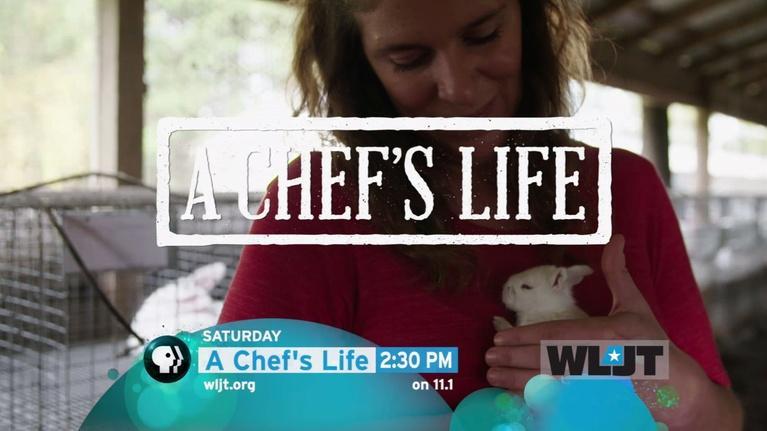 WLJT-DT: The Chef's Life: Rabbit