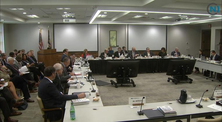 The University of North Carolina – A Multi-Campus University: UNC Board of Governors Meeting, September 20, 2019