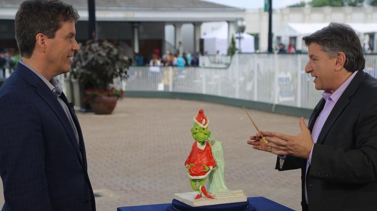 Antiques Roadshow: Churchill Downs Racetrack, Hour 2