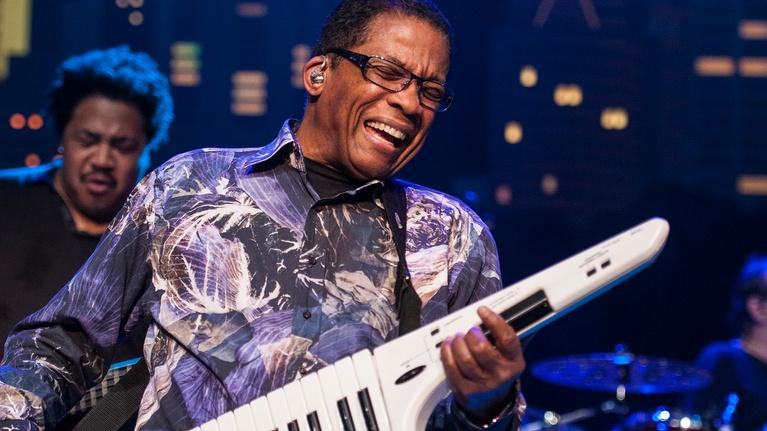 Austin City Limits: Herbie Hancock