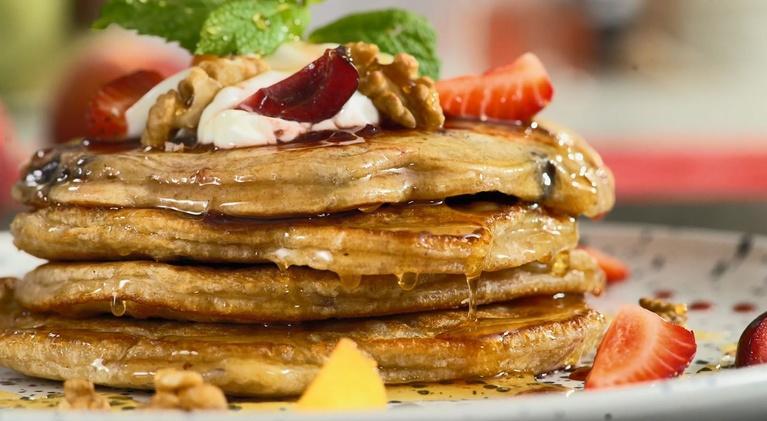 My Greek Table with Diane Kochilas: Episode 207: Kalimera! Breakfast and Brunch