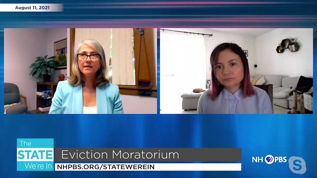 Eviction Moratorium Update (Spanish)