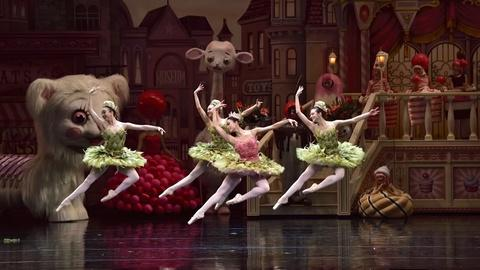 S2019 E443: This Week at Lincoln Center: ABT's 2019 Spring Season