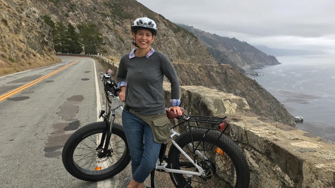 Big Sur and Monterey, California