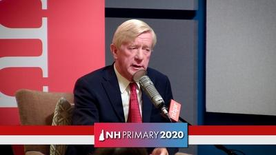 Bill Weld: GOP Presidential Primary Candidate