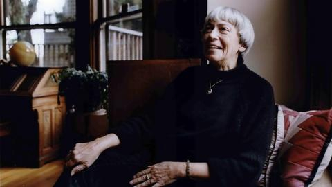 American Masters -- Worlds of Ursula K. Le Guin Preview