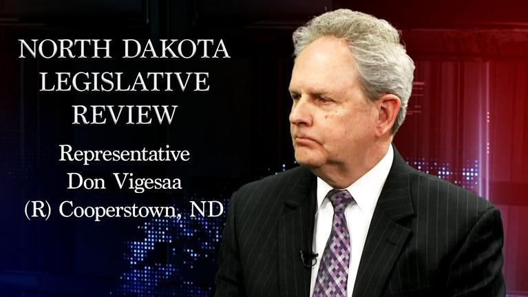 North Dakota Legislative Review: North Dakota Legislative Review 1914