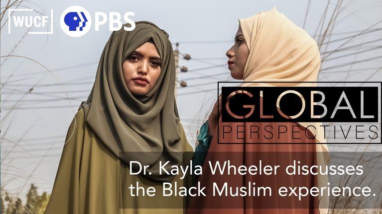 Global Perspectives: Dr. Kayla Wheeler