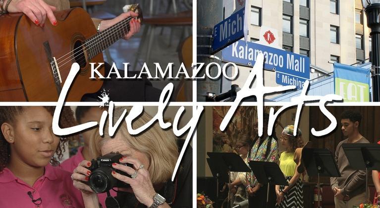 Kalamazoo Lively Arts: Kalamazoo Lively Arts - S03E13