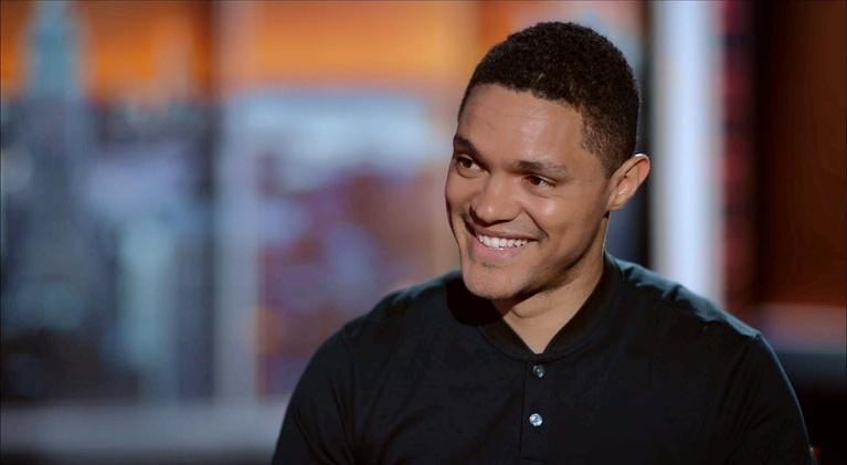 Breaking Big: Trevor Noah