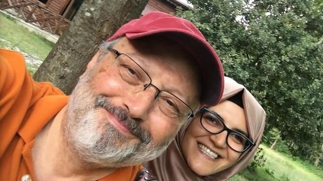 FULL EPISODE: Saudis confirm death of missing journalist