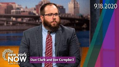 Reporters Roundtable: Jon Campbell