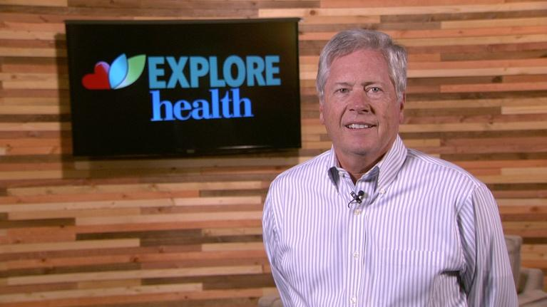 Explore Health: WTCI's 'Explore Health' premieres October 5!