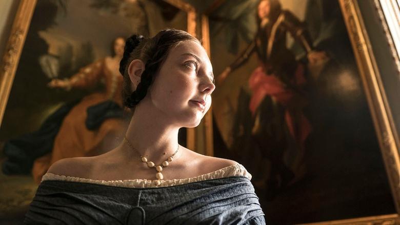 Victoria & Albert: The Wedding Image