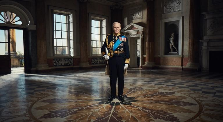 King Charles III: King Charles III: Trailer