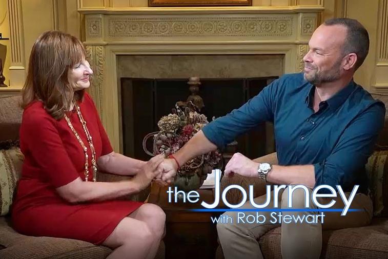 The Journey: Susan Savage Thumbnail
