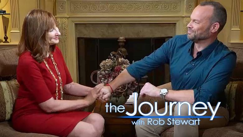 The Journey with Rob Stewart Image