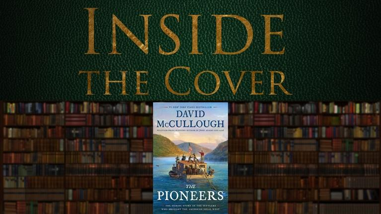 Inside the Cover: The Pioneers