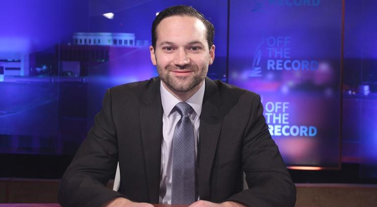 Off the Record: May 17, 2019 | #4846