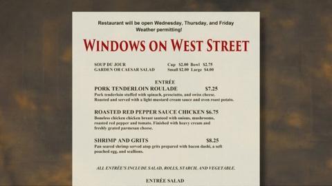 Milford  Windows on West Street
