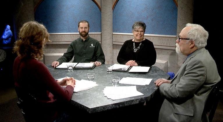 Media Meet: Great Lakes One Watershed Partnership