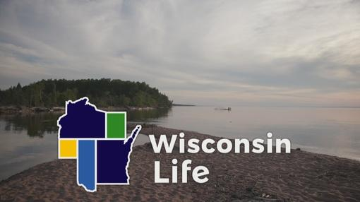 Wisconsin Life : Go with the Flow