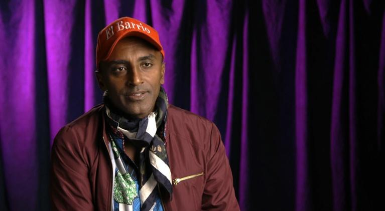 No Passport Required: Inside Look with Marcus Samuelsson