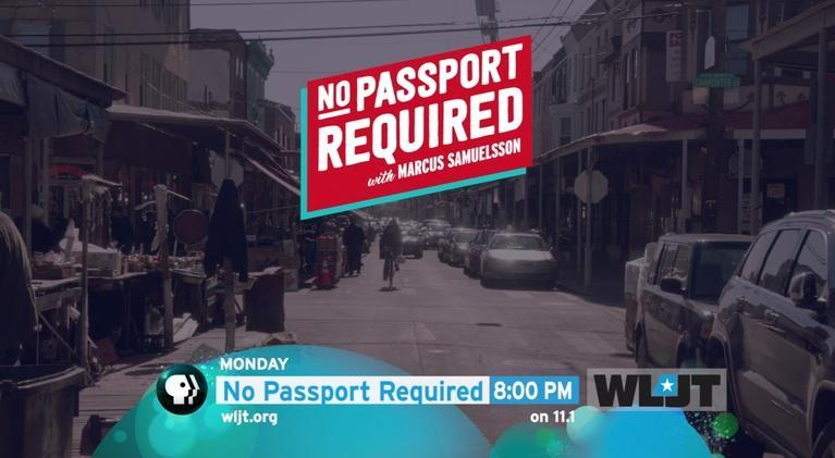 WLJT-DT: No Passport Required: Philadelphia