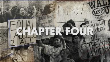 Chapter 4: Signs of Change