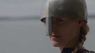 Preview: Viking Warrior Queen