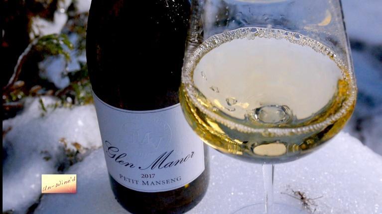 UnWine'd: Glen Manor Vineyards