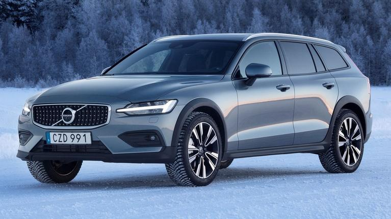 MotorWeek: 2019 Volvo V60 T5 Cross Country & 2020 Mazda 3