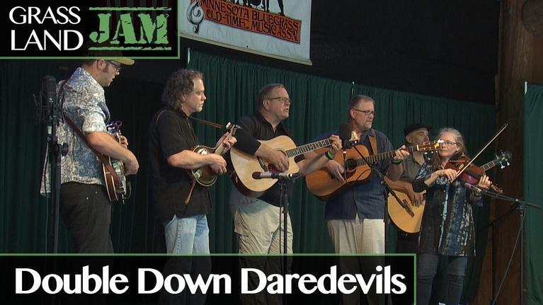 Grassland Jam: Grassland Jam: The Double Down Daredevils