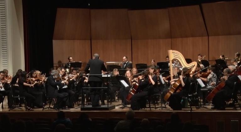 byYou Art & Culture: Fresno Community Symphony Orchestra 2018