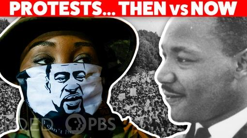 Above The Noise : Is There a Right Way to Protest?