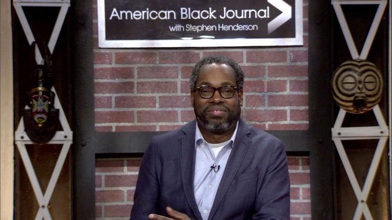 American Black Journal: 10,000 Small Businesses/Storytellers