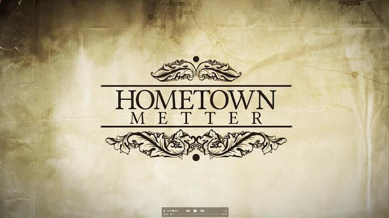 Hometown Georgia: Metter