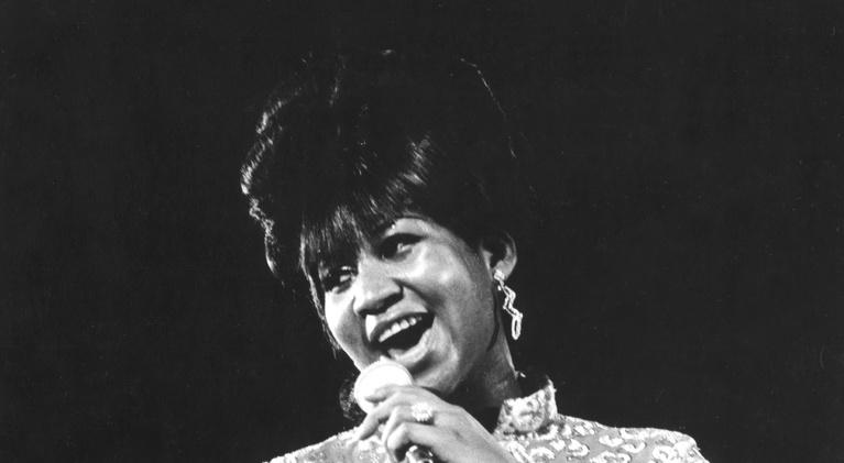 Arizona PBS Previews: My Music : Aretha Franklin Remembered