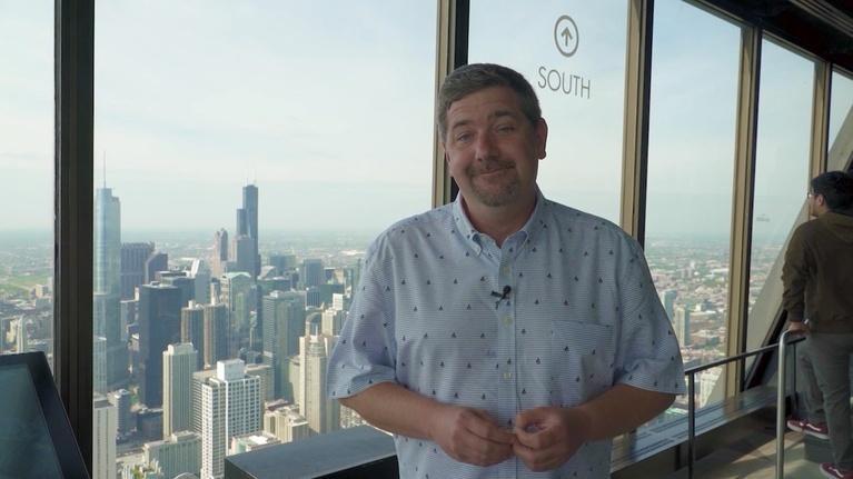 Beyond Your Backyard: Beyond Your Backyard: Chicago, IL