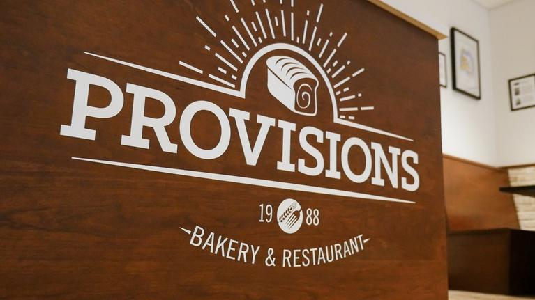 WCNY Specials: Provisions Bakery
