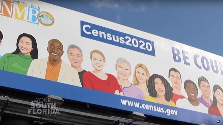 Your South Florida: Census 2020 | Your South Florida