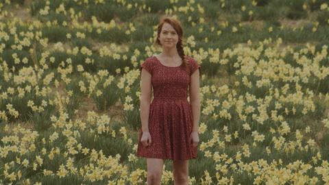 Film School Shorts -- Gwen