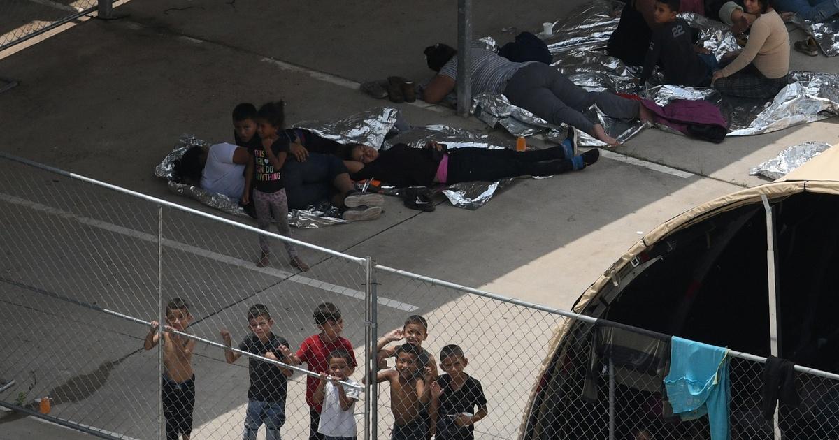 'Inhumane conditions' cited at children's detention center | Season 2019 Episode 06/21/2019 | PBS NewsHour