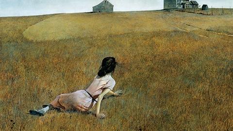 "American Masters -- Andrew Wyeth on ""Christina's World"""