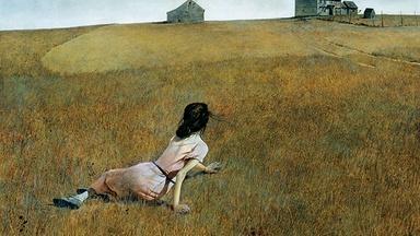 "Andrew Wyeth on ""Christina's World"""